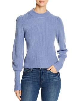 Design History - Bishop-Sleeve Sweater