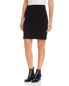 Eileen Fisher - Ponte Skirt
