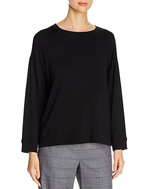 Eileen Fisher T-shirts SWEATSHIRT