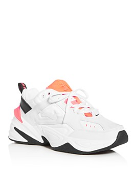 Nike - Women's M2K Tekno Low-Top Sneakers