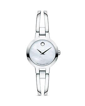 Movado - Amorosa Bangle Watch, 24mm
