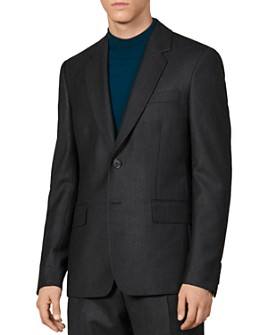 Sandro - Formal Heritage Slim Fit Suit Jacket
