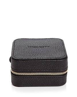 Campo Marzio - Properzia Leather Jewelry Case