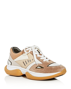 Tory Sport Women's Bubble Low-Top Sneakers