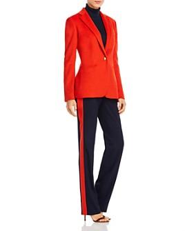 Ralph Lauren - Blazer, Sweater & Pants