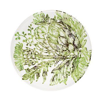 VIETRI - Artichokes Round Platter