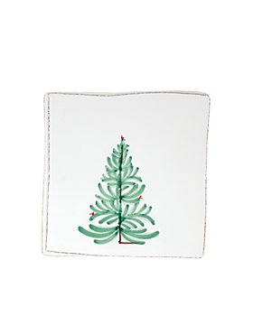 VIETRI - Lastra Holiday Trivet
