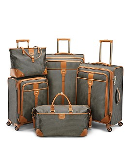 Hartmann - Herringbone Luxe Luggage Collection