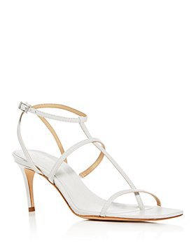 SCHUTZ - Women's Ameena T-Strap High-Heel Sandals