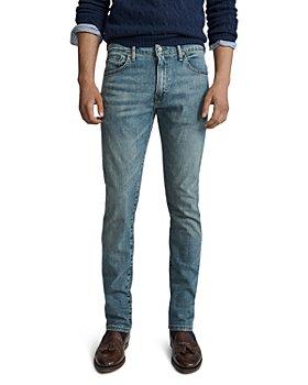 Polo Ralph Lauren - Sullivan Slim Fit Stretch Jeans