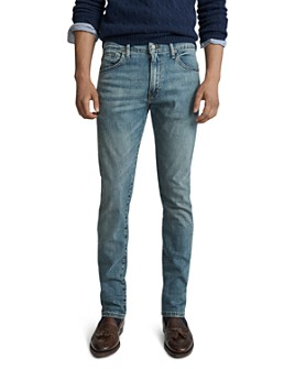 Polo Ralph Lauren - Sullivan Slim Fit Stretch Jeans