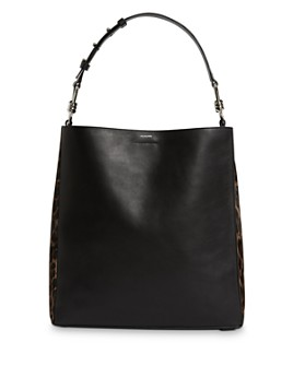 ALLSAINTS - Kim North South Tote