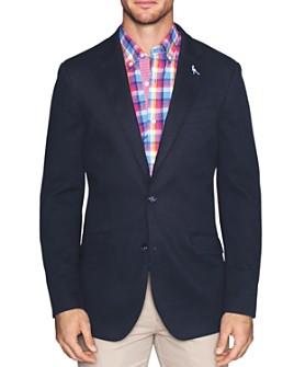 TailorByrd - Navarro Classic Fit Blazer