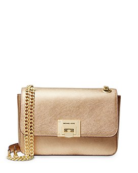MICHAEL Michael Kors - Medium Convertible Shoulder Bag