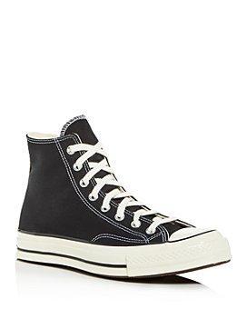 Converse - Men's Chuck 70 High-Top Sneakers