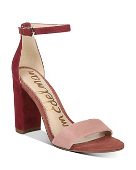 Sam Edelman - Women's Yaro High-Heel Sandals