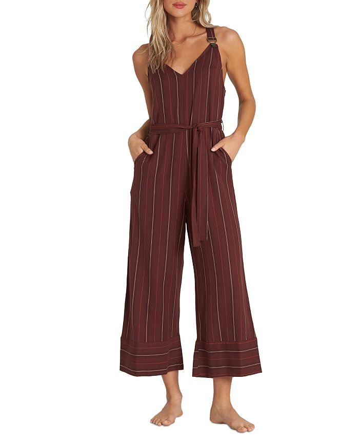 Billabong - Bella Day Wide-Leg Jumpsuit