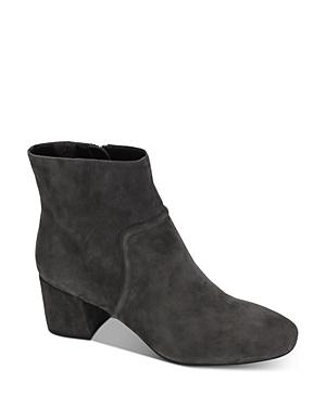 Kenneth Cole Women\\\'s Ives Block Heel Booties