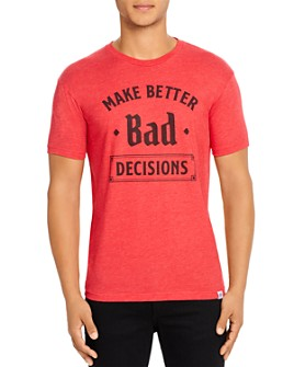 Kid Dangerous - Better Bad Decisions Tee