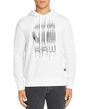 G-star Raw Graphic Logo 8 Hooded Sweatshirt