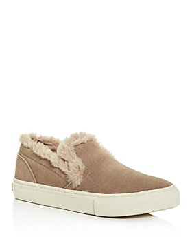 Tretorn - Women's Millie Slip-On Sneakers