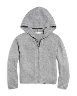 Splendid - Boys' Hooded Zip-Up Sweater - Little Kid