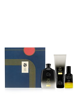 ORIBE - Gold Lust Collection ($139 value)