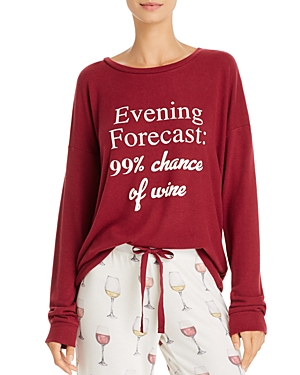 Pj Salvage Evening Forecast Top-Women