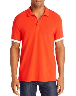 Vilebrequin - Piqué Regular Fit Polo Shirt