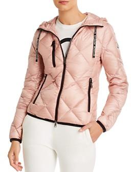 Moncler - Oulx Short Down Coat