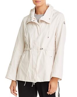 Moncler - Ocre Jacket