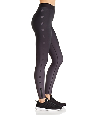 Cor Ombre Star Leggings