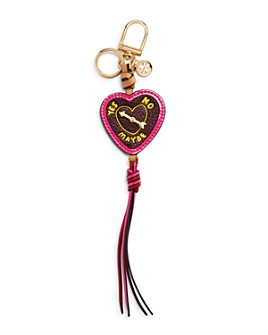 Tory Burch - Yes No Maybe Key Fob