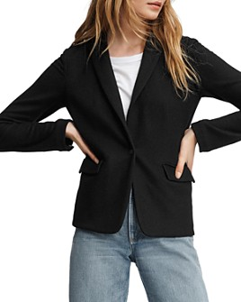 rag & bone - Lexington Wool Blazer