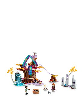 LEGO - Disney Princess Frozen 2 Enchanted Treehouse - Ages 6+