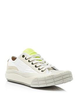 Chloé - Women's Clint Low-Top Sneakers