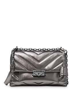 MICHAEL Michael Kors - Cece Medium Convertible Chain Shoulder Bag