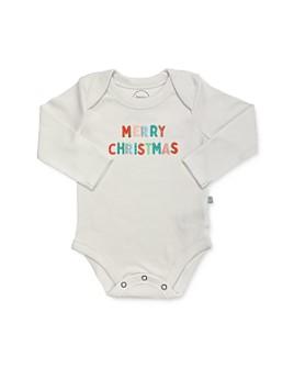 Finn & Emma - Unisex Christmas Bodysuit - Baby