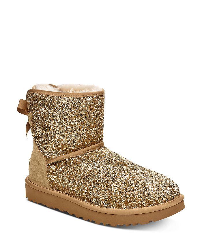 UGG® - Women's Classic Mini Cosmos Boots
