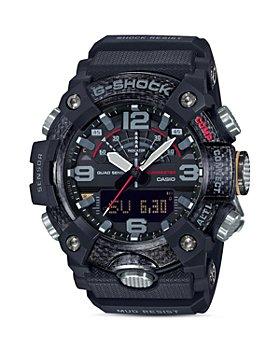 G-Shock - Master of G Mudmaster Watch, 53.1mm