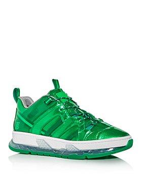 Burberry - Men's Union Low-Top Sneakers