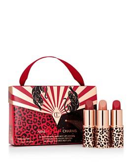 Charlotte Tilbury - Mini Lipstick Handbag Trio