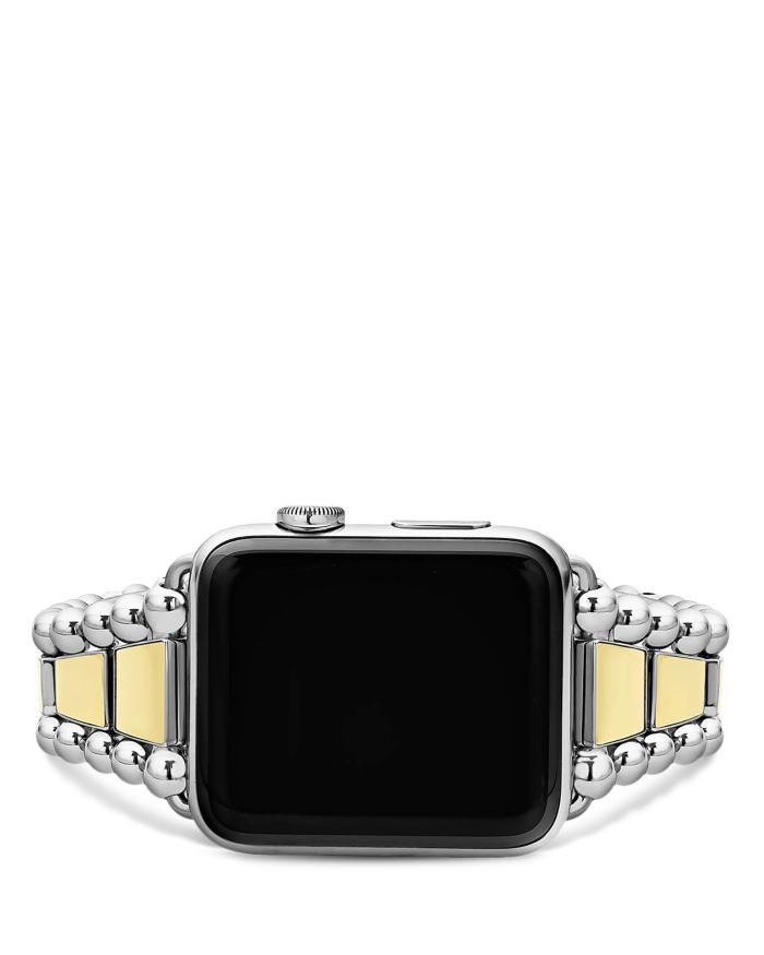 LAGOS Smart Caviar Apple Watch® Bracelet, 42mm    Bloomingdale's