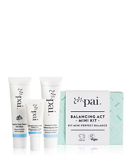 Pai Skincare - Gift with any $60 Pai Skincare purchase ($25 value)!