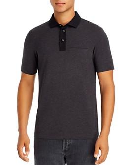 BOSS - Plummer Slim Fit Polo Shirt
