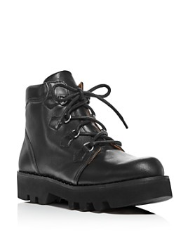 Tabitha Simmons - Women's Neir Leather Ankle Boots