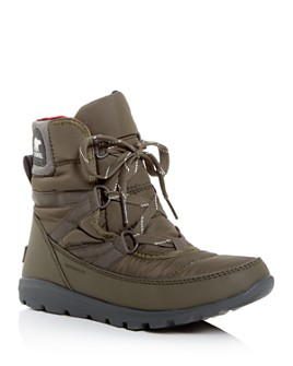Sorel - Women's Whitney Short Waterproof Snow Boots