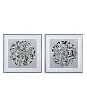 Bassett Mirror - Mythos Wall Art Collection