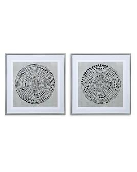 Bassett Mirror - Mythos I Wall Art