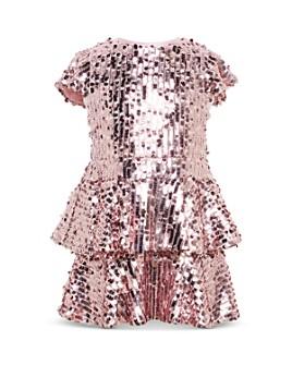 Bardot Junior - Girls' Leila Tiered Sequin Dress - Little Kid